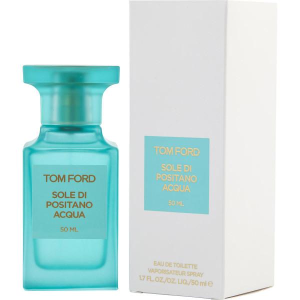 Sole Di Positano Acqua - Tom Ford Eau de Toilette Spray 50 ml
