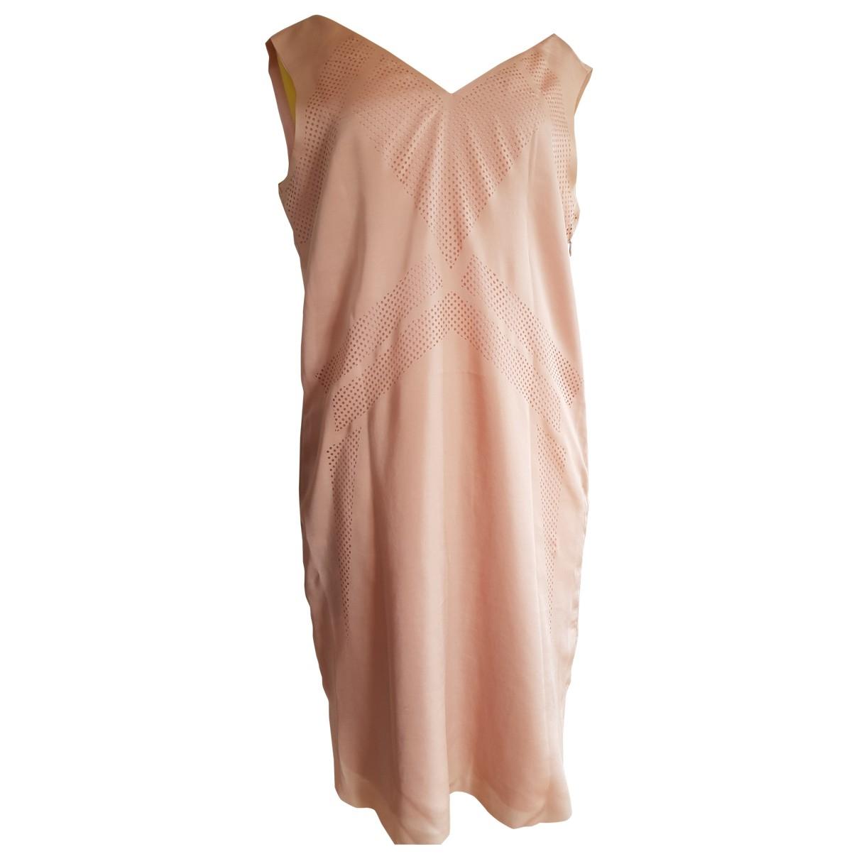 Closed \N Pink dress for Women XS International