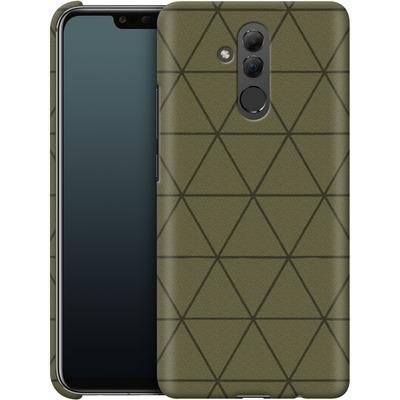 Huawei Mate 20 Lite Smartphone Huelle - Moss von caseable Designs
