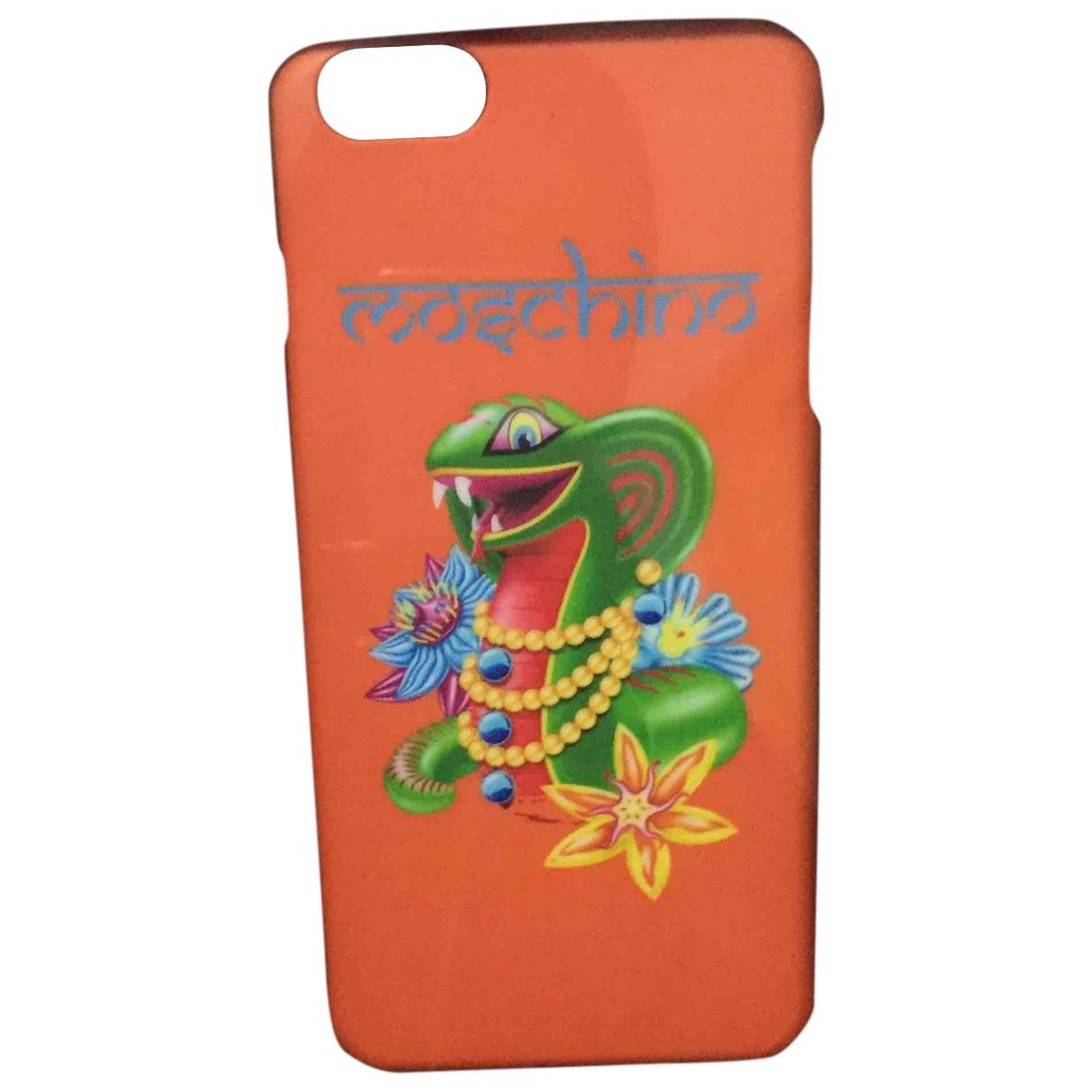 Moschino - Accessoires   pour lifestyle - orange