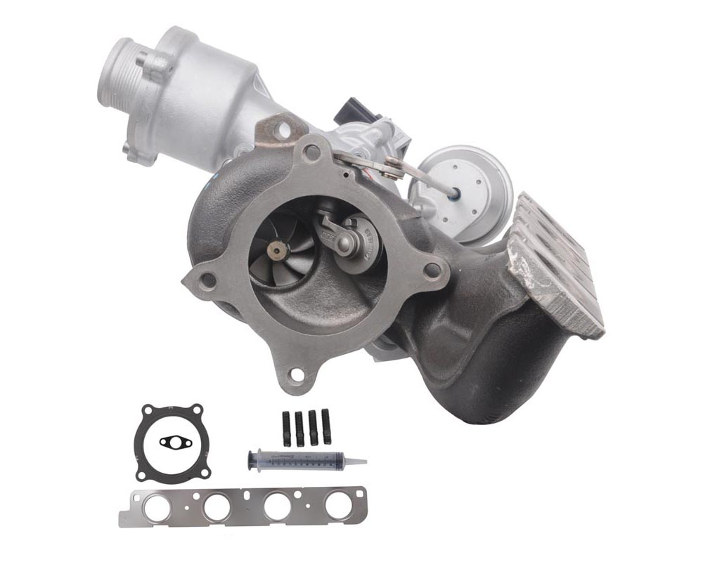 Remanufactured OEM Turbocharger - Rotomaster J8050109R Select Series Audi 2.0L 4-Cyl
