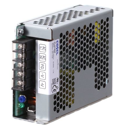Cosel , 150W Embedded Switch Mode Power Supply (SMPS), 12V dc, Open Frame