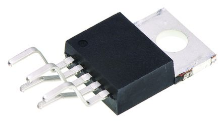 Analog Devices , LT1076HVIT#PBF Step-Down Switching Regulator, 1-Channel 2A Adjustable 5-Pin, TO-220