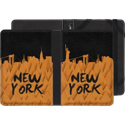 Kobo Glo HD eBook Reader Huelle - New York City von Danny Ivan