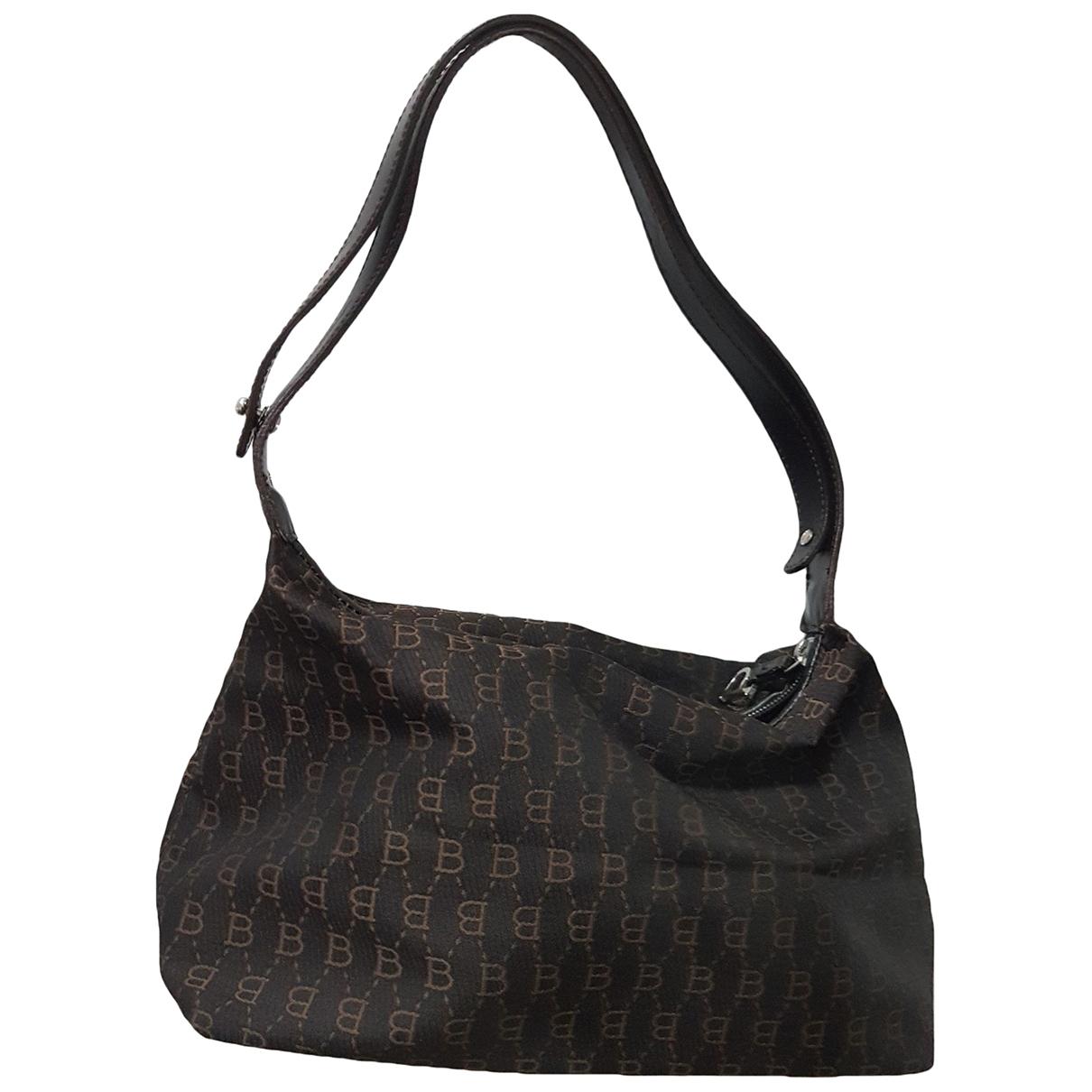 Blumarine \N Brown handbag for Women \N