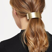 Haarspange aus Metall