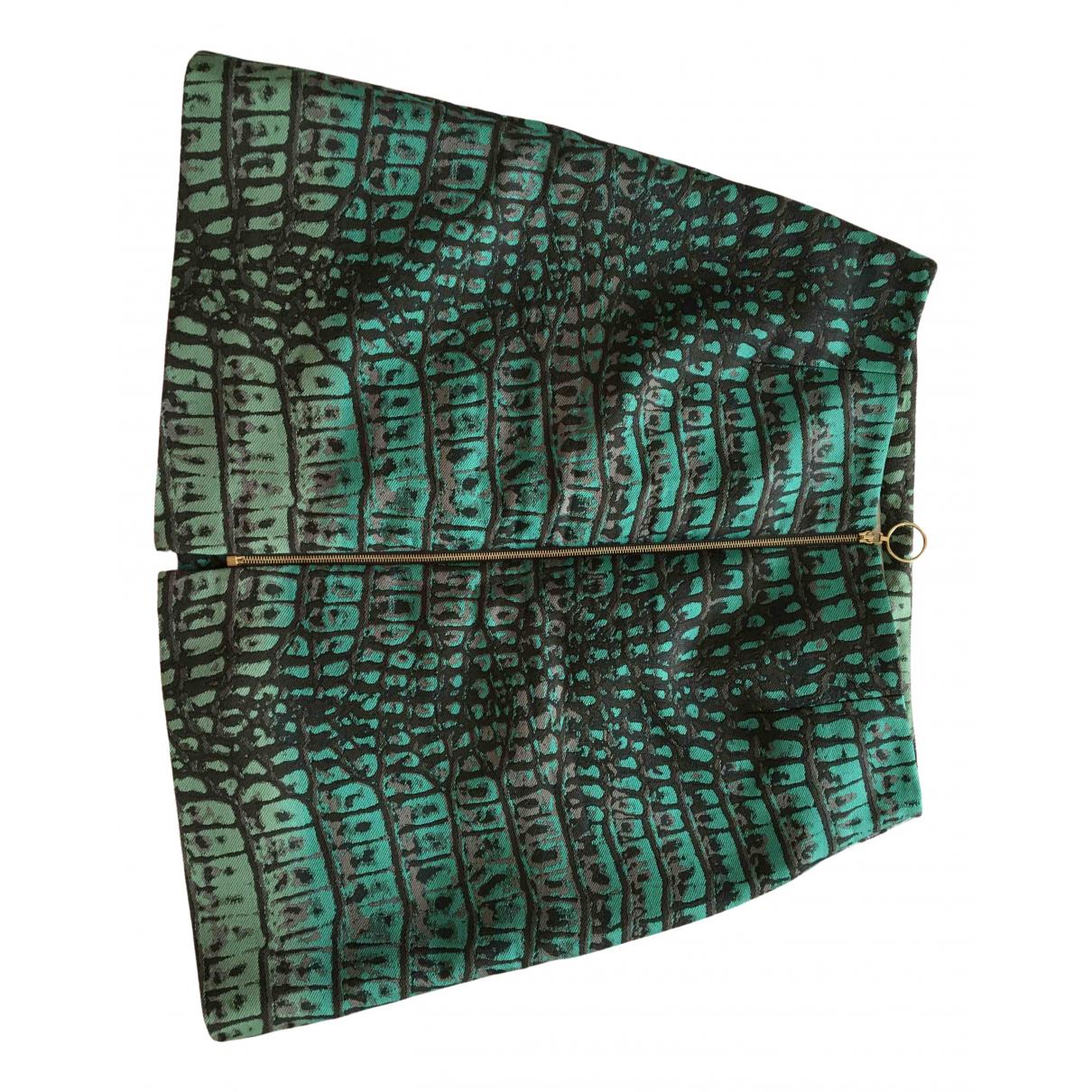 Stella Mccartney \N Rocke in  Bunt Polyester
