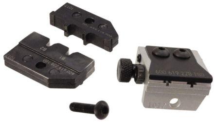 Wurth Elektronik WR-WTB Crimp Insert 22-28 AWG 2.54,3.96p
