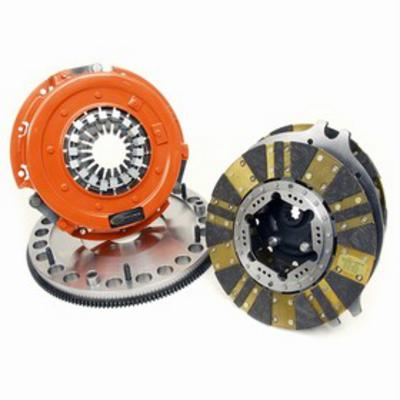 Centerforce Dyad Drive System Twin Disc Clutch - 4614869