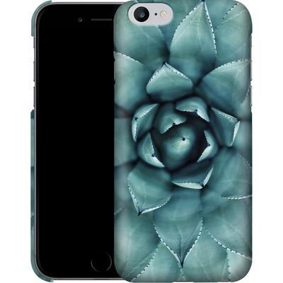 Apple iPhone 6 Plus Smartphone Huelle - Beautiful Succulent von caseable Designs