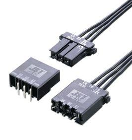 JST , JFA J300, 5 Way, 1 Row, Top Entry PCB Header (140)