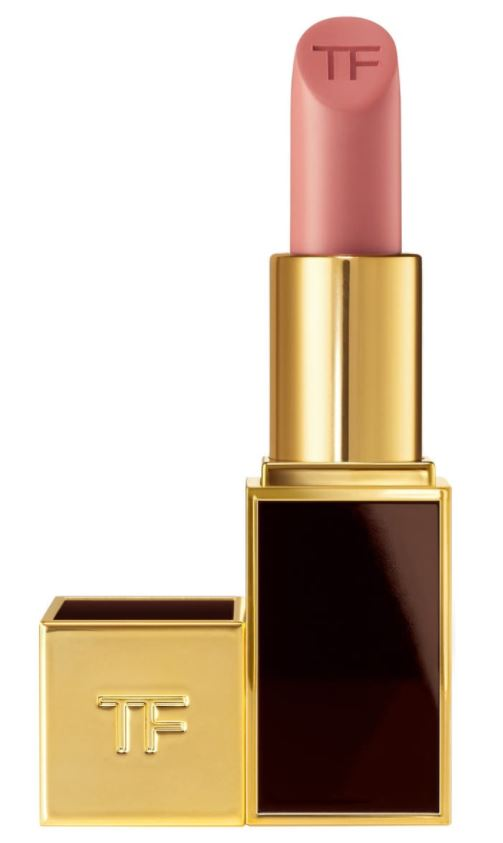 Lip Color - 01 Spanish Pink (Light neutral peach-pink)