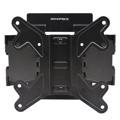 Ultra-Slim Full-Motion Articulating TV Wall Mount Bracket for TVs 23 inch to 42inch - Monoprice®