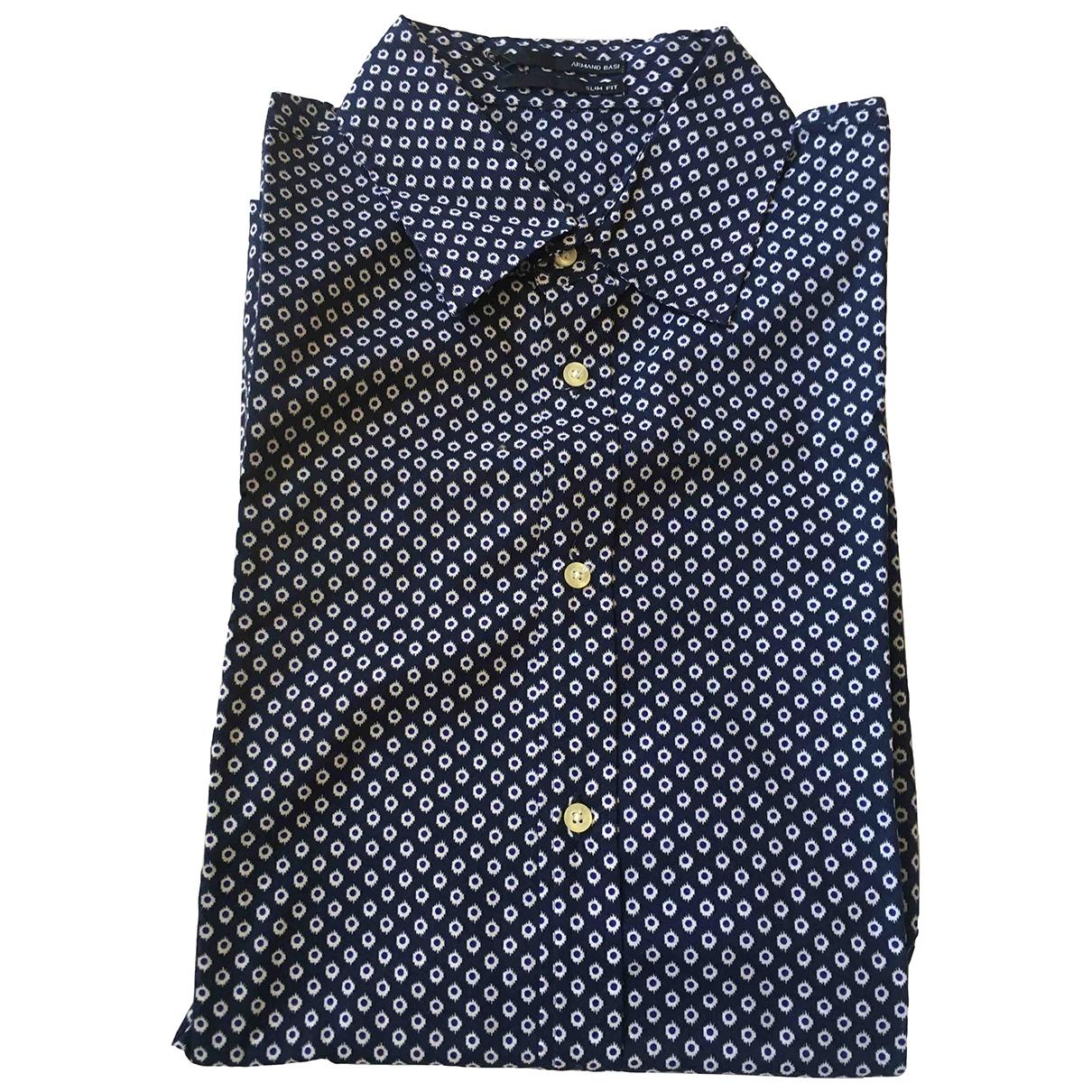 - Chemises   pour homme en coton
