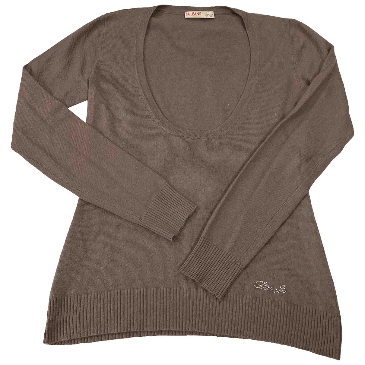 Liu.jo \N Cashmere Knitwear for Women XXS International