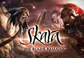 Skara The Blade Remains Steam CD Key