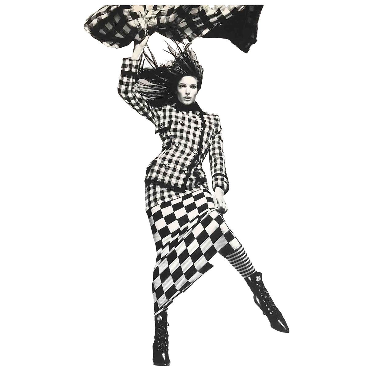 Versace - Mode   pour lifestyle en coton