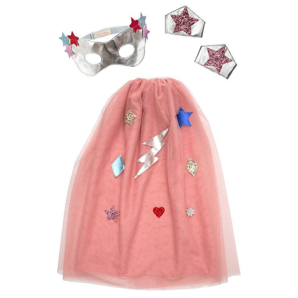 Superhero Dress Up Kit