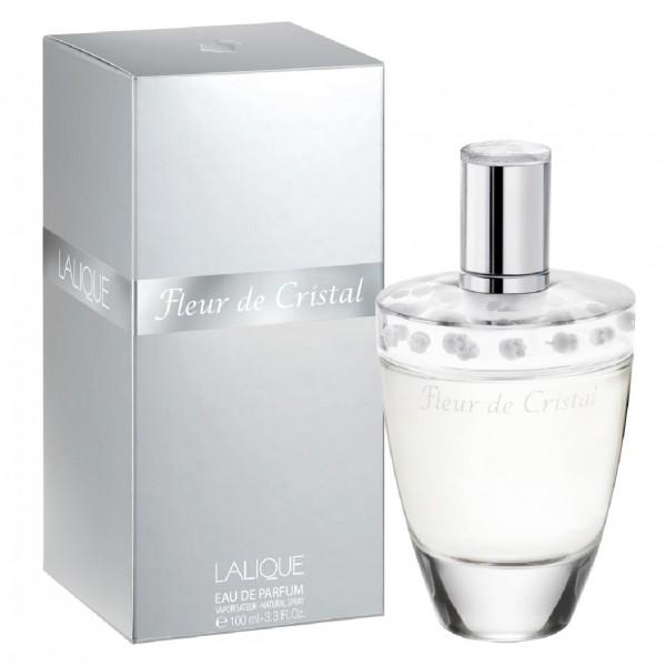 Fleur De Cristal - Lalique Eau de parfum 100 ML