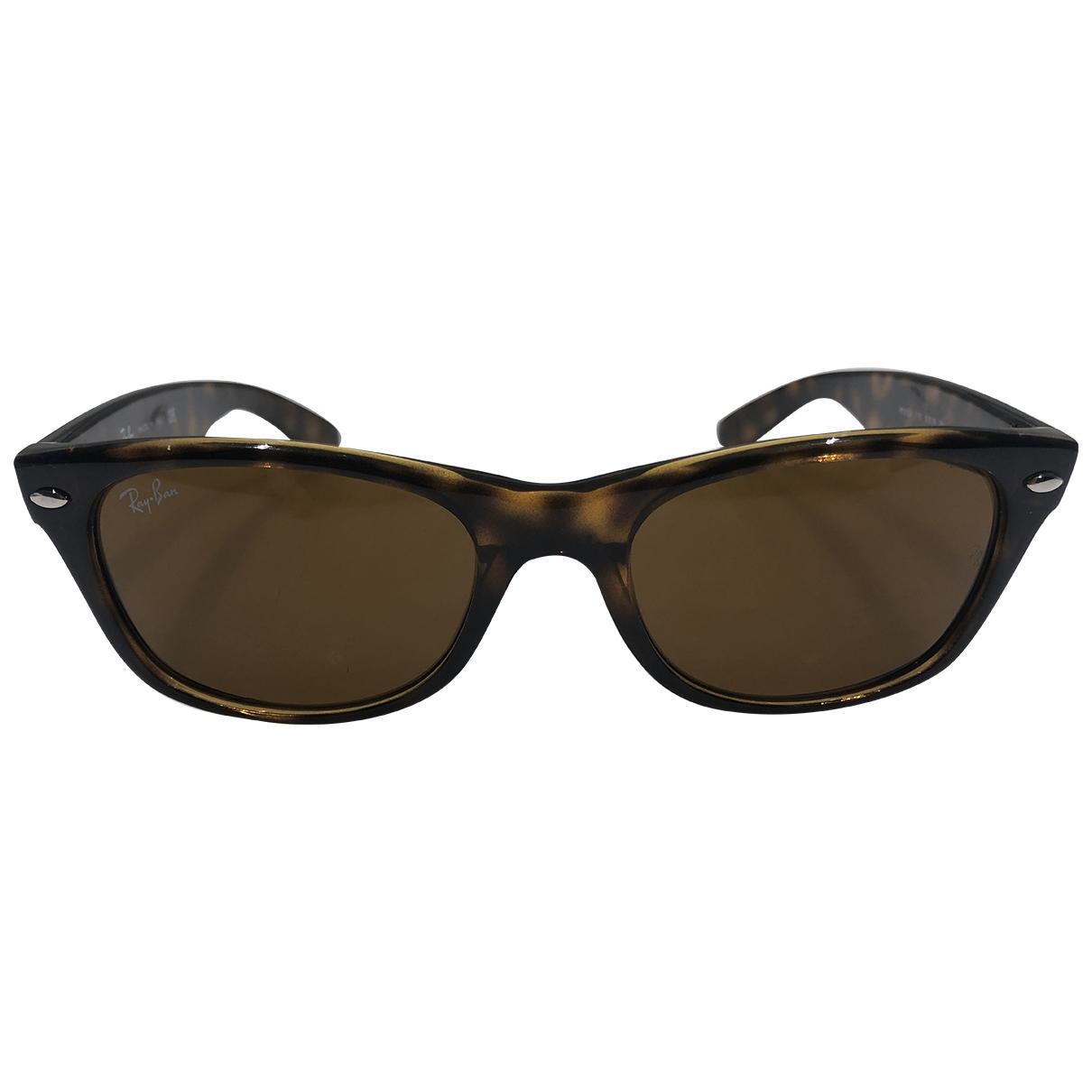 Gafas mascara New Wayfarer Ray-ban