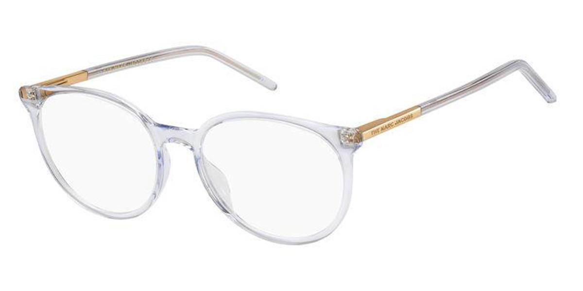 Marc Jacobs MARC 511 789 Women's Glasses Violet Size 53 - Free Lenses - HSA/FSA Insurance - Blue Light Block Available