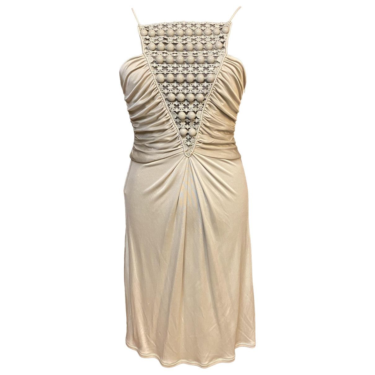 Catherine Malandrino \N Silk dress for Women L International