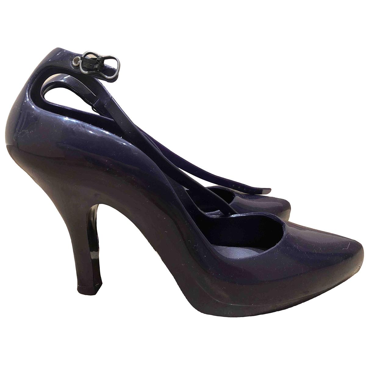 Melissa - Escarpins   pour femme - violet