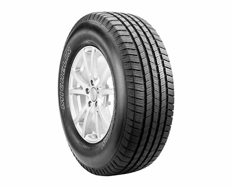 Michelin 09260 Defender LTX 255/75R17 115T Tire