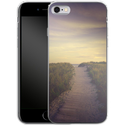 Apple iPhone 6 Silikon Handyhuelle - The Summer I Loved You von Joy StClaire