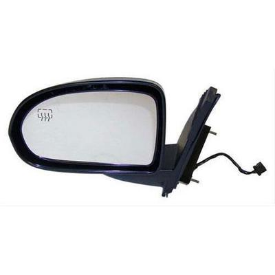 Crown Automotive Door Mirror (Black) - 5115795AG