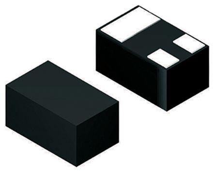 DiodesZetex Diodes Inc DSS2540M-7 NPN Transistor, 500 mA, 40 V, 3-Pin DFN (50)