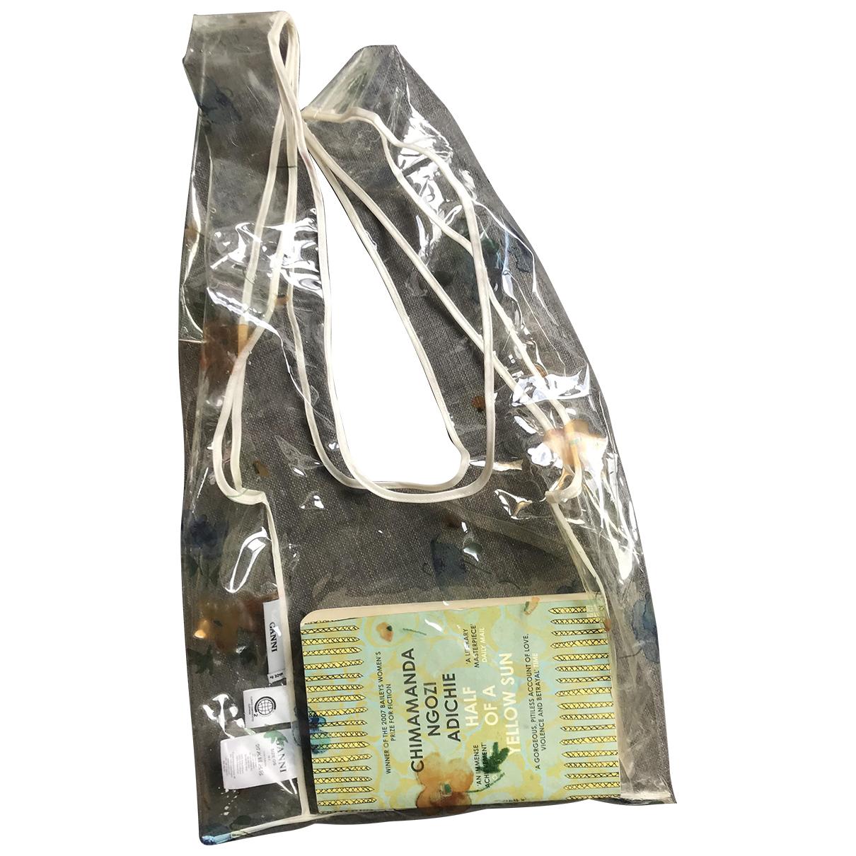 Ganni \N handbag for Women \N
