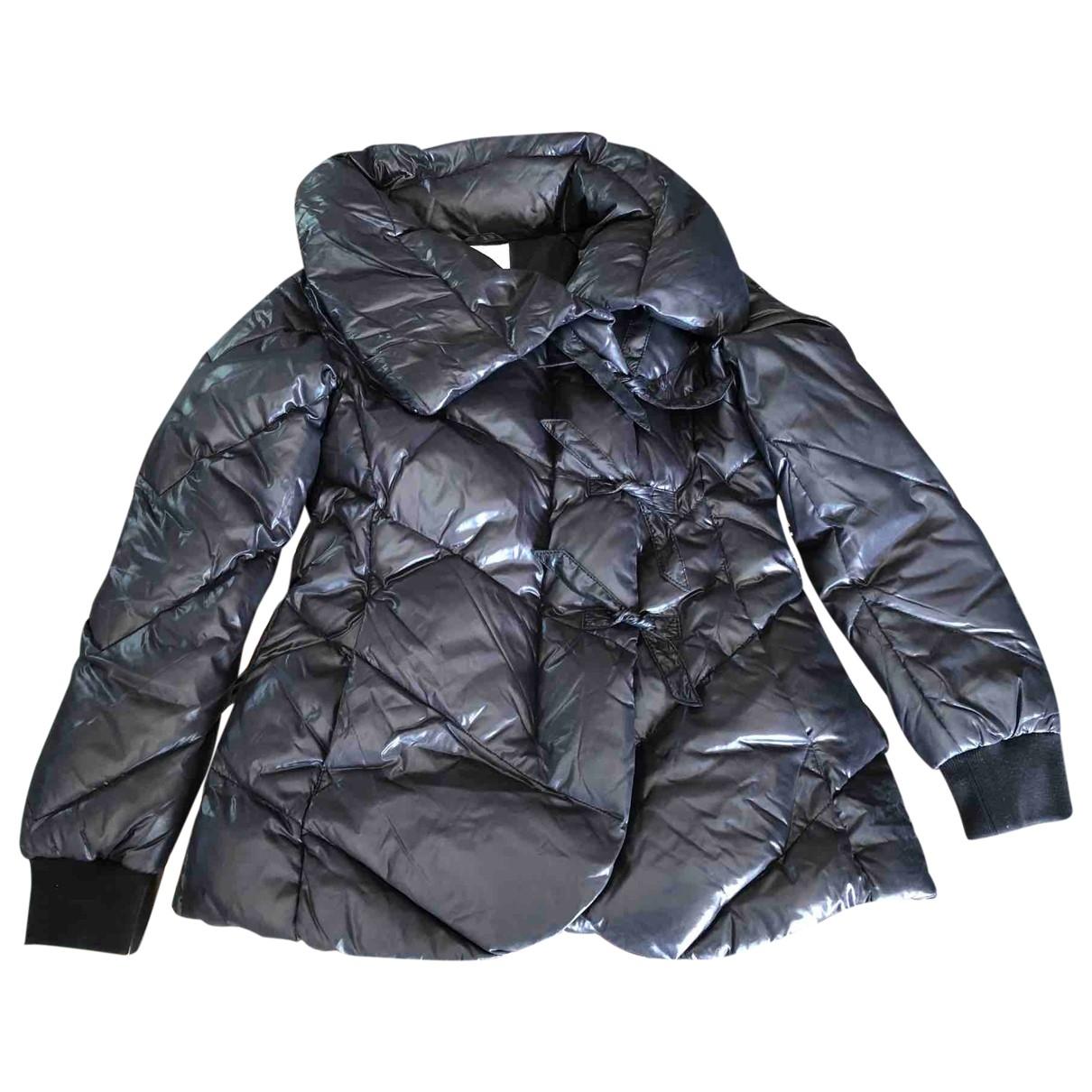 Diesel \N Black jacket & coat for Kids 12 years - XS FR