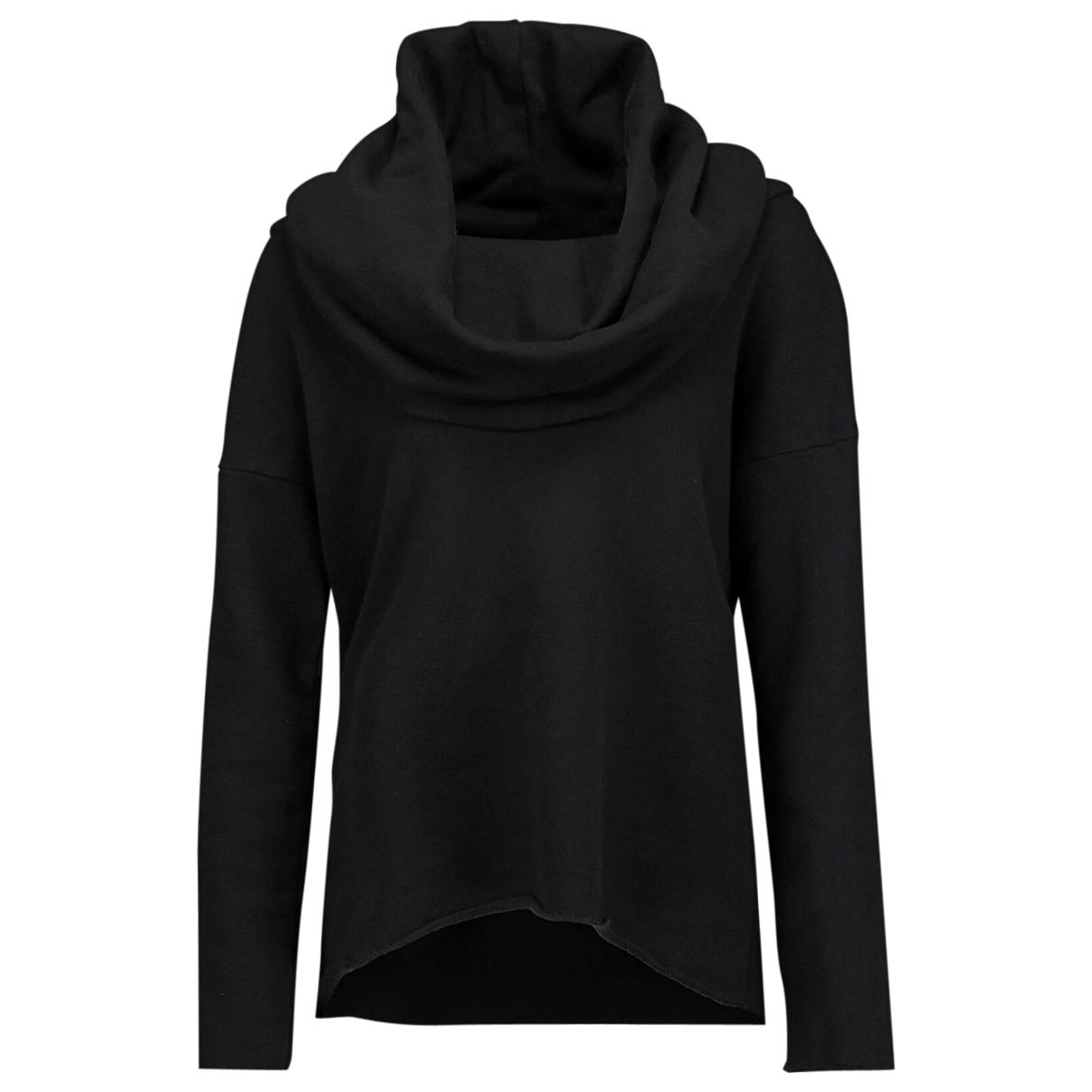 Rta \N Black Cotton Knitwear for Women S International