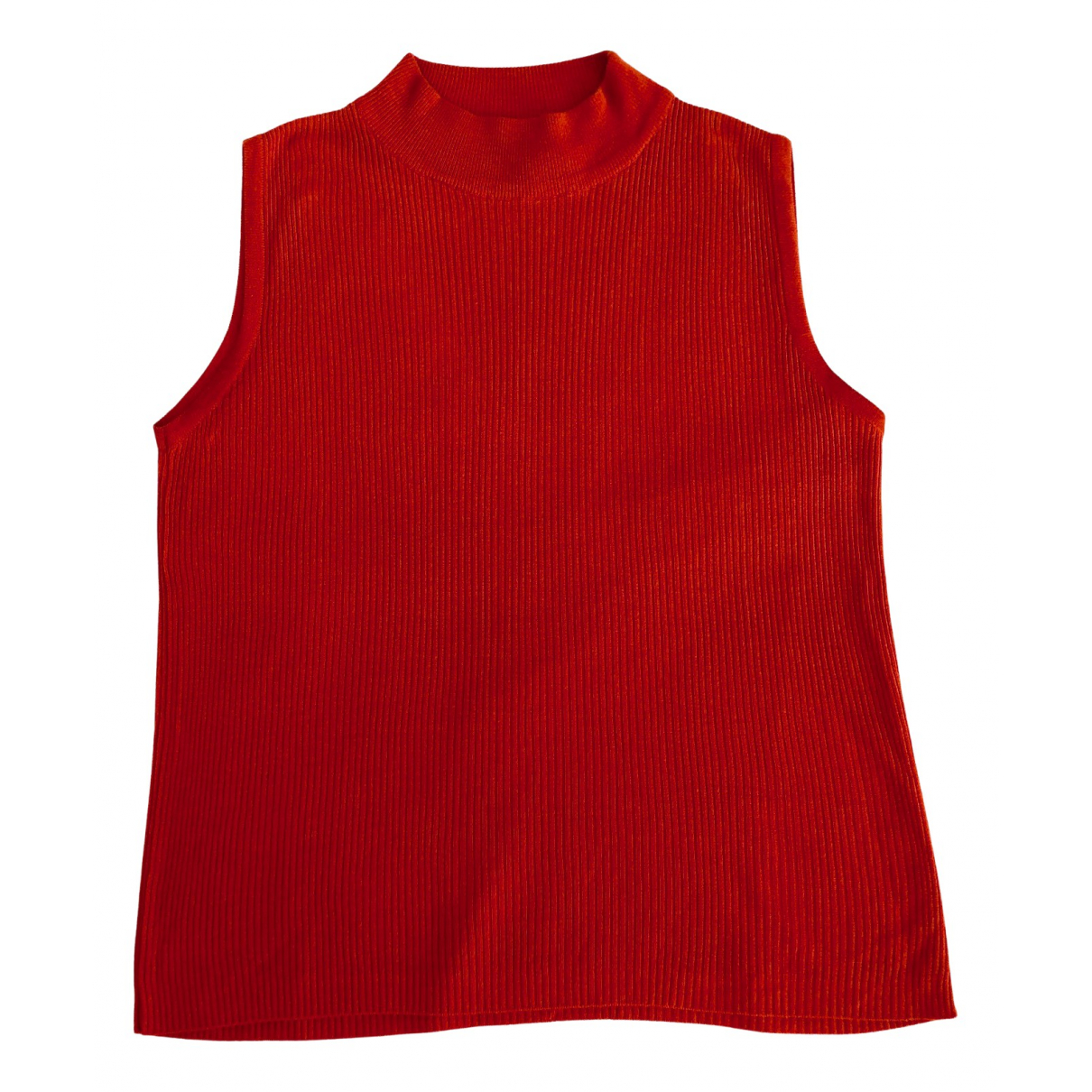 Georges Rech - Top   pour femme en coton - orange
