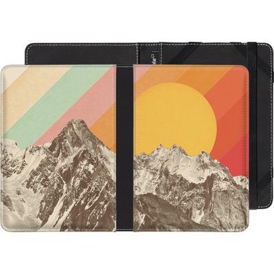 tolino shine 2 HD eBook Reader Huelle - Mountainscape von Florent Bodart