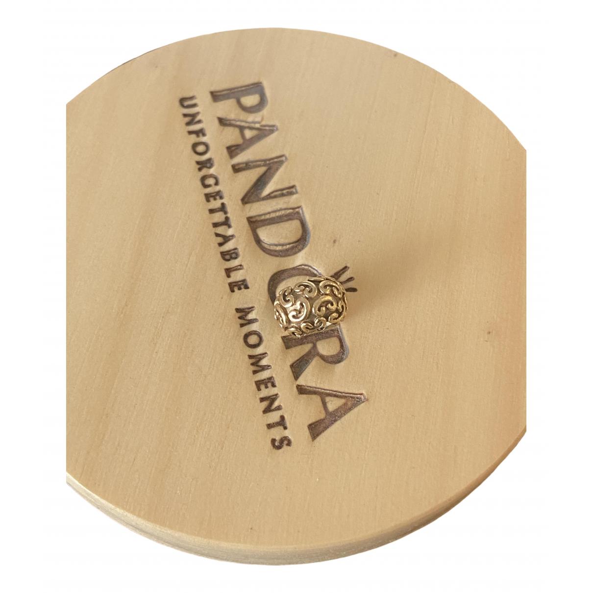 Pandora - Pendentif   pour femme en or jaune - dore