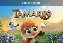 Tamarin Deluxe Edition NA PS4 CD Key