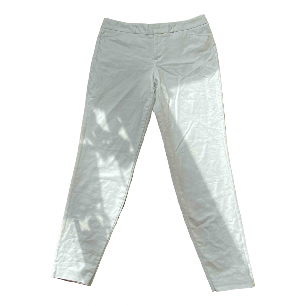 Pantalon recto Dkny