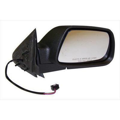 Crown Automotive Replacement Door Mirror (Black) - 55156454AE