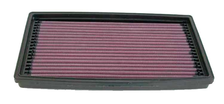 K&N 33-2819 Replacement Air Filter Ford Focus 2000-2004 2.0L 4-Cyl