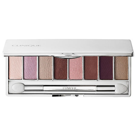 CLINIQUE All About Shadow 8-Pan Palette, One Size , Beige
