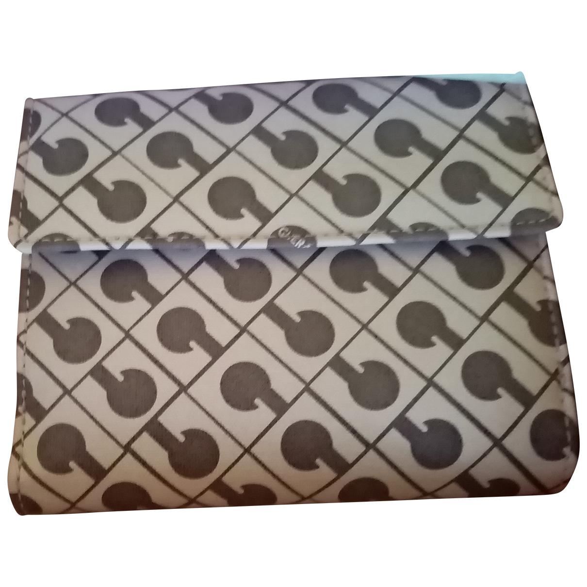 Gherardini \N Brown wallet for Women \N