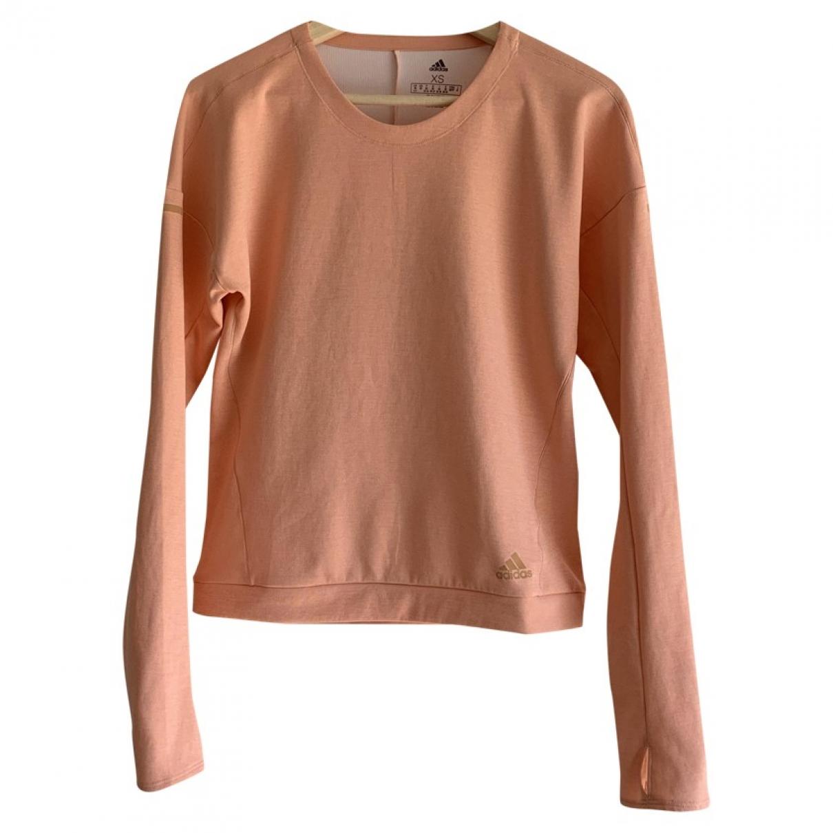 Adidas \N Pink  top for Women XS International