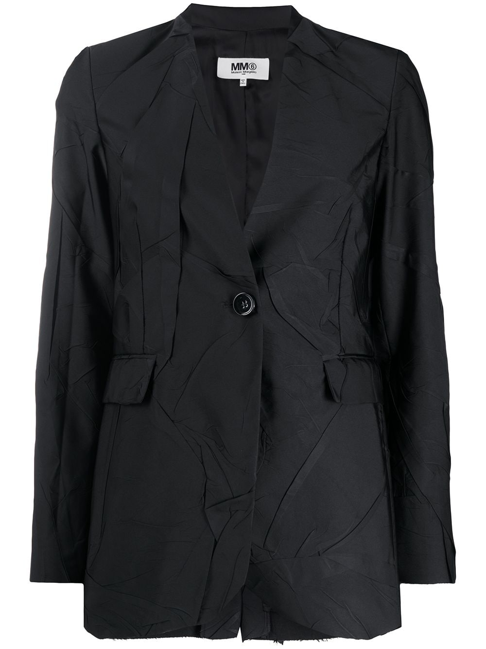 Taffeta Jacket
