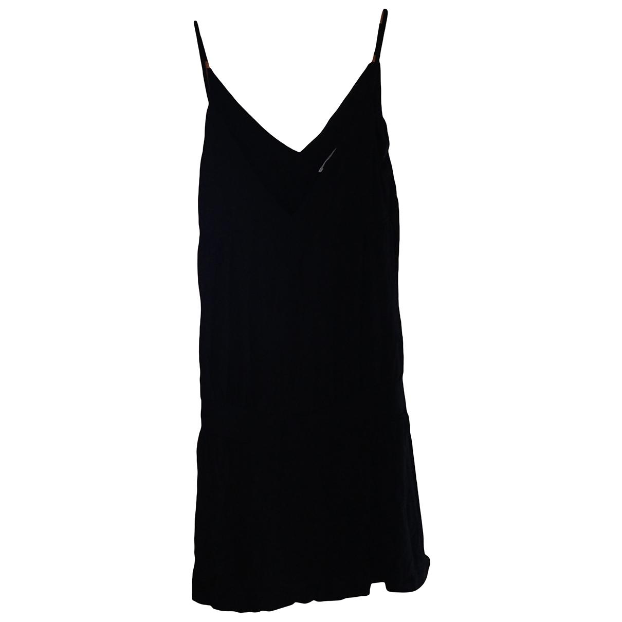 Vanessa Bruno \N Black dress for Women 38 FR