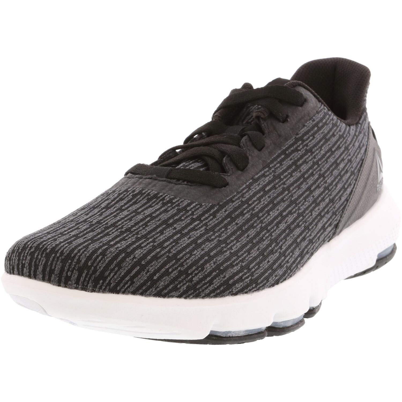 Reebok Men's Cloudride Dmx 4.0 Black / Cold Grey 5 White Ankle-High Walking - 9M