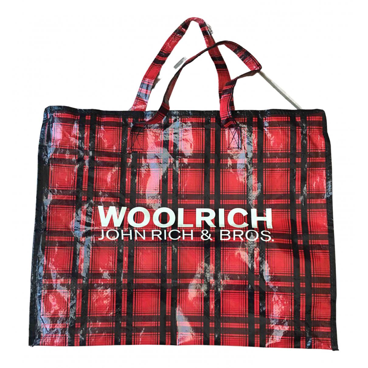 Bolso  Woolrich