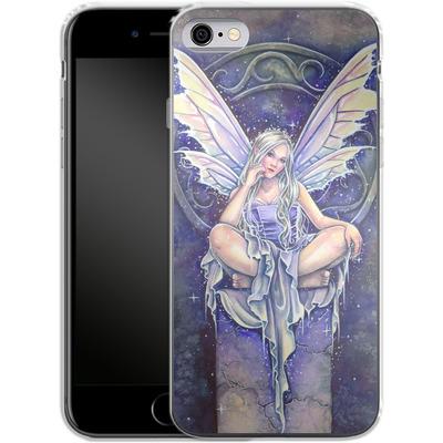 Apple iPhone 6 Silikon Handyhuelle - Shimmer von Selina Fenech