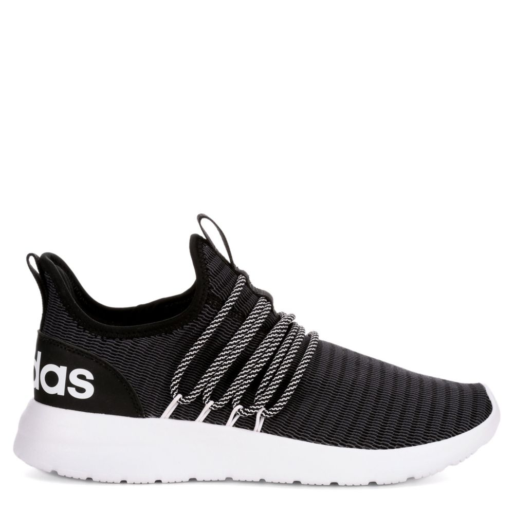 Adidas Mens Lite Racer Adapt 2 Shoes Sneakers